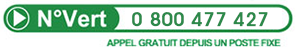 Numéro téléphone GIphar